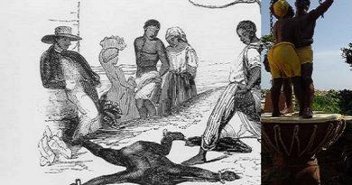(صور حصرية) العبودية تاريخ فرنسي.. آن لقصة نانت مع تجارة الرقيق أن تُروى