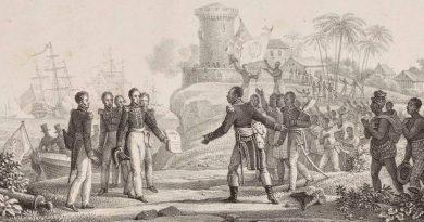 """""""لؤلؤة الأنتيل"""".. ماذا تعرف عن أكبر عملية سطو نفذتها فرنسا في هايتي؟"""