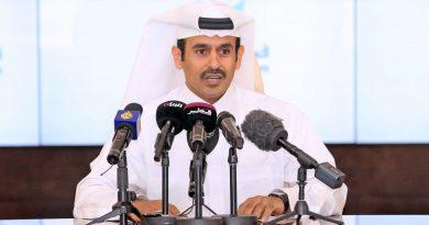 """وزير الطاقة القطري : لن نعود إلى """"أوبك"""" وسنزيد استثماراتنا في الغاز المسال"""