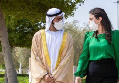 """دورات في """"التسامح"""".. إسرائيل تطلب من الإمارات تدريب أئمَّة مساجد فلسطينيين"""