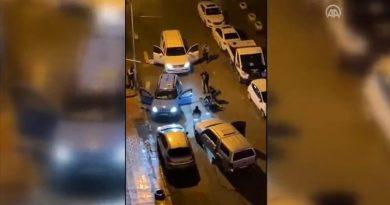 تركيا.. القبض على شبكة عملاء تعمل لصالح إيران